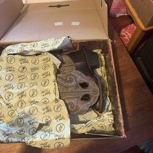 Tony Lama Boots for women